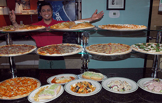 About Kings New York Pizza Italian Restaurant Hagerstown Md